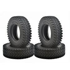 "4pcs/Set 98MM Rock Crawler Tire Tyre für RC 1/10 Axial SCX10 D90 1.9""Wheel Tires"