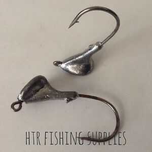 HTR Fishing Supplies 5 X Stand Up Jig Heads (5 sizes)