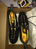 Nike Total Air Bus Max Size 14 Jerome Bettis Vintage OG