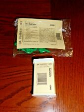 New The Pampered Chef Corn Butterer #2460 & Corn Cob Nobs #2455 Set Of 8 New