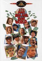 It's a Mad, Mad, Mad, Mad World [New DVD]