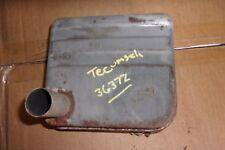 Tecumseh Muffler 36372