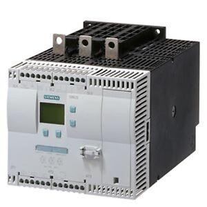 Siemens Sanftstarter Softstarter,45KW,230V/AC,3RW4427-1BC44,NEU