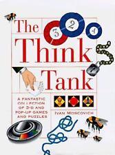 The Think Tank - Good - DK Publishing - Hardcover