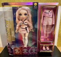 """Rainbow High Belle Parker Limited Edition 11"""" Fashion Doll NEW"""