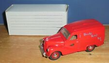Matchbox The Dinky Collection DY15 Austin A40 Van Brooke Bond Tea Mailaway Box