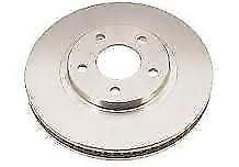 Genuine Toyota Corolla Verso 2002-04 Front Brake Discs Pair