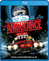 The Ambulance [New Blu-ray] Widescreen