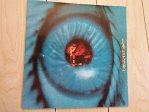 JOHN LEE HOOKER Mad Man Blues 1970 vinyl  album excellent condition.