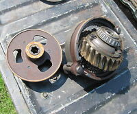 Rear Hi/Lo Planetary Gears & Clutch for Gravely Model L LI  Walk Behind Tractor