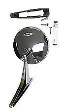 1968 CHEVROLET IMPALA, BEL-AIR & BISCAYNE OUTSIDE MIRRORS  RH  NEW ** ONLY 1