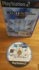 Winter 2007 RTL Games Sony Playstation 2 / PS2