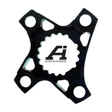 Cannondale Hollowgram  76mm XX1 Spider for 1x Drivetrains - Ai Offset