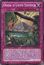 Onda d'Urto Sismica YU-GI-OH! LCJW-IT169 Ita COMMON 1 Ed.