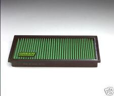 1998-2009 Mercedes Green High Flow Air Filter #2247 (2)