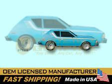 1976 AMC American Motors Gremlin Decals & Stripes Kit