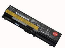 Genuine Lenovo ThinkPad T410 T420 T510 T510i  Edge E520 E525 Battery 6cell 55+