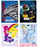 Childrens Boys Design Kids Character Cartoon Fleece Blanket Throw Bed Blankets