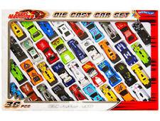 Coches, camiones y furgonetas de automodelismo y aeromodelismo Carrera de Cars