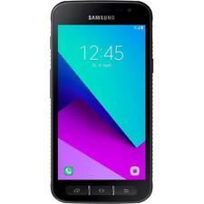 Samsung Galaxy XCover 4 - 16GB - SM-G390F Schwarz (Ohne Simlock) wie NEU