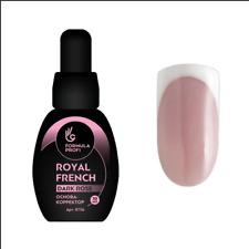 Formula Profi Base proofreader Royal French Natural nail gel polish 30 ml
