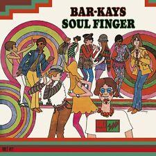 The Bar-Kays - Soul Finger [New CD] UK - Import