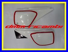 Fiancatine laterali UFO plast YAMAHA TT 600 84>92 TT600 85 86 87 88 89 90 91