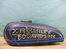 1973-75 Yamaha RD350 RD 350 Twin Gas Fuel Petrol Tank Cell PL125 +