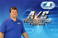 MACS A/C Temperature Testing Automotive Training / DVD & Manual / LBT- 272