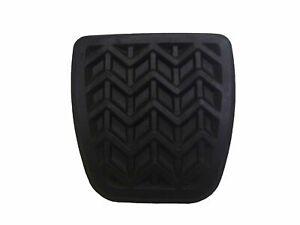 Genuine Clutch or Brake Pedal Pad Rubber suitable for Hilux Prado Landcruiser