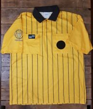 f9ddf3269 NWOT Official Sports International Men s XL Soccer Referee Shirt Jersey ...
