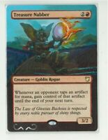 Treasure Nabber Altered Full Art MTG Magic Commander 2020 EDH Birthday Gift
