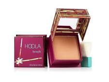 NIB BENEFIT Hoola Matte Bronzing Powder Blush w/ Brush Full Size 0.28 oz.