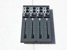Amek Motorized Fader Panel from a Fairlight Prodigy Console