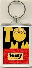 Tommy. The Musical. Keyring / Bag Tag.