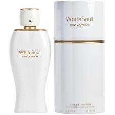 Parfum Femme Ted Lapidus White Soul 100 ML EDP Eau de Parfum Vapo Spray