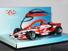 Minichamps Super Aguri SA07 Takuma Sato 2007 Spanish GP TS Collection No.13 1/43