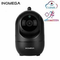 1080P Caméra De Surveillance HDWifi IP Sans FilCCTV Détecteur Mouvement Domicile