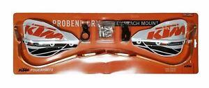 NEW OEM KTM CYCRA PROBEND HANDGUARDS 125 150 250 300 350 450 SX XC SXF XCW XCFW
