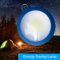LED Camping Tent Light Bulb Hike Fishing Lantern Outdoor Emergency Lamp