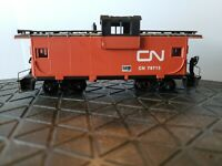 Vintage ATHEARN HO Scale  CN#79713  CABOOSE EXCELLENT