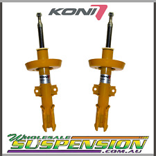 KONI SHOCK ABSORBER FOR SAAB 9–5 Sport Yellow Front 87-2622SPORT