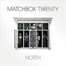 North [Bonus Tracks] by Matchbox Twenty (CD, Sep-2012, Atlantic (Label))