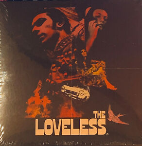 The Loveless - Marc Almond, Neal X (Sigue Sigue Sputnik), NEW CD LTD to 1000!