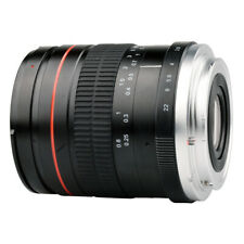 35mm Wide Angle Fixed Lens Full Frame Large Aperture for Canon 5D 6D EOS R