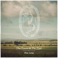 THE TOWER AND THE FOOL - HOW LONG  VINYL LP NEU
