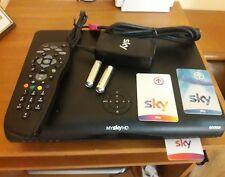 DECODER MY SKY HD  DRX892I OTTIMO PER VISIONE HD CON TUTTE LE SCHEDE..