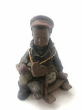 Sarah's Attic #1238 Collectible Figurine Limited Edition Made in Usa