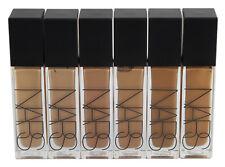 NARS Natural Radiant Longwear Foundation Choose Shade 1.0oz/30ml New & Nobox