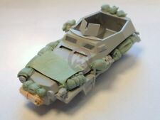 Panzer Art 1/35 Sd.Kfz.250 Alte German Half-track WWII Stowage & Acces. RE35-499